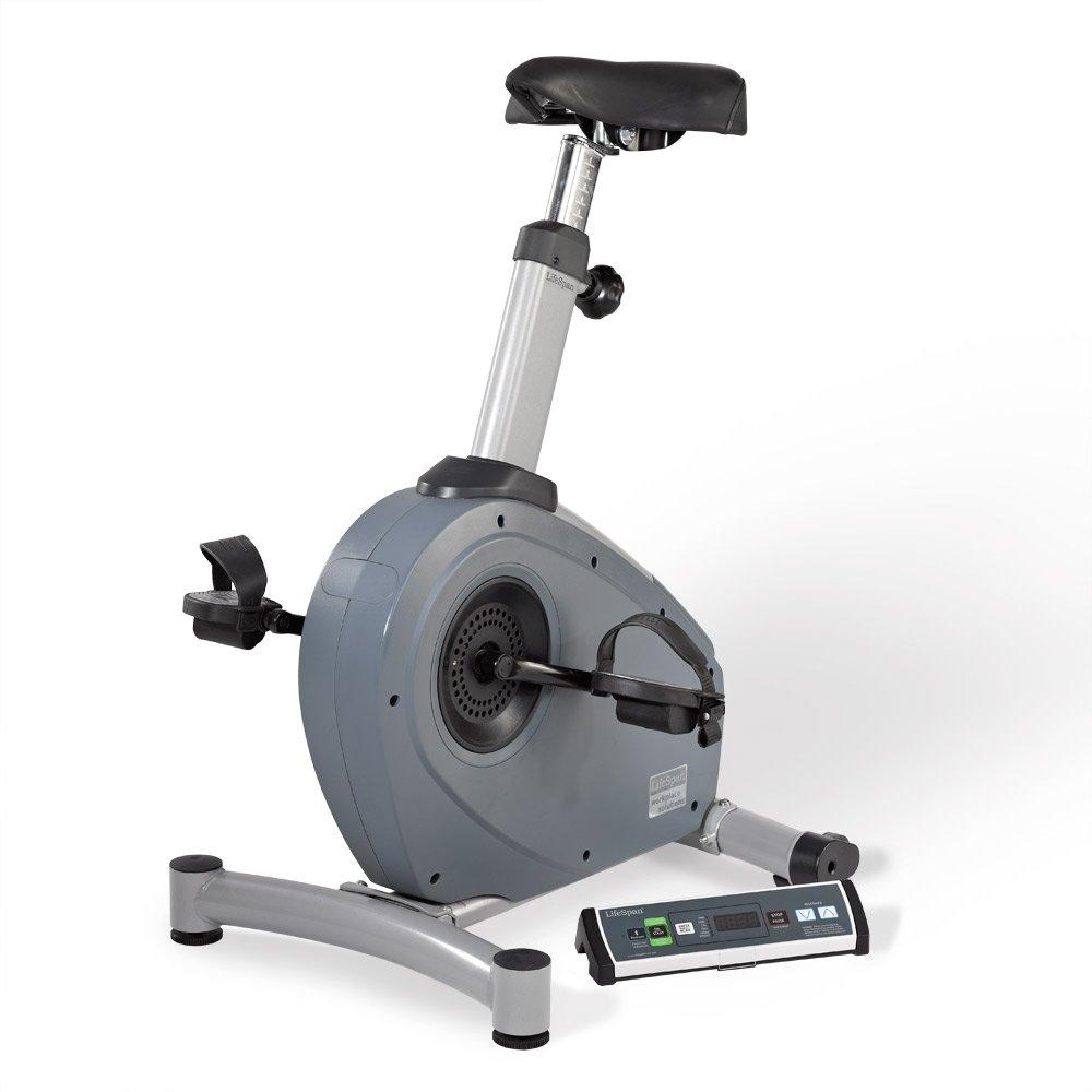 LifeSpan C3-DT3 Under Desk Bike