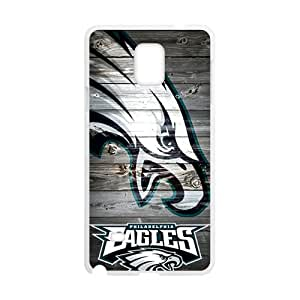 US Unique Eagle Cell Phone Case for Samsung Galaxy Note4 by mcsharks