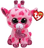 Ty Beanie Boo's Sweetums the Giraffe Soft Toy