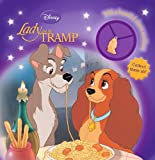 Disney's Lady and the Tramp Charm Book