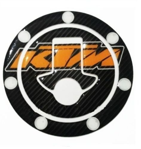 Tank Pad For Ktm Duke/Rc 125,200,390 Customize Tank Cap Sticker Or Fuel Cap Pad Protector With FAST DELIVERY