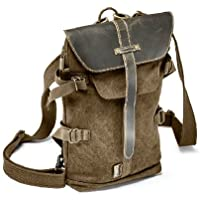 National Geographic Africa Camera Backpack, Brown (NG A4569)