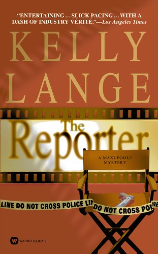 The Reporter (Maxi Poole Mysteries (Paperback)) pdf