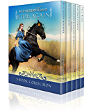 Wild Western Women Ride Again: Western Historical Romance Boxed Set