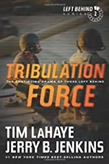 Tribulation Force: The Continuing Drama of Those Left Behind Paperback