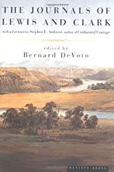 The Journals of Lewis and Clark (Lewis & Clark Expedition)