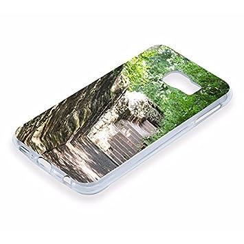 Personalisierte Premium Foto Handyhülle Für Amazon De