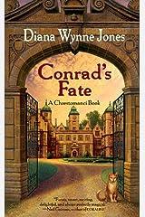 Conrad's Fate (Chronicles of Chrestomanci Book 5) Kindle Edition