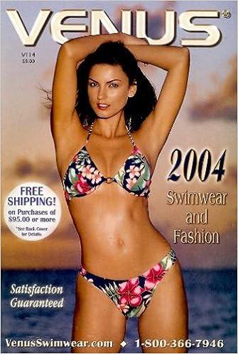 6a6a3e583f Venus Catalog #V114: 2004 Swimwear & Fashion: Venus Swimwear Inc ...