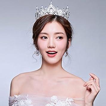 Amazon Com Generic New Coronet Crown Tiara Tiara Sweet Princess
