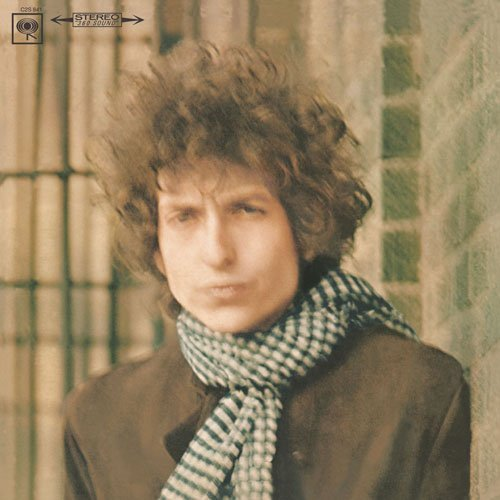 Bob Dylan『Blonde On Blonde』