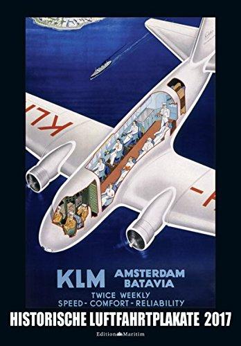 Historische Luftfahrtplakate 2017