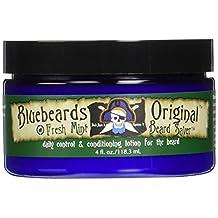 Bluebeards Original Beard Saver-4 fl. oz, Fresh Mint