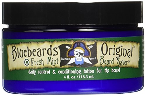 Bluebeards Fresh Mint Beard Saver product image