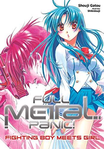 Full Metal Panic! Volume 1 ()
