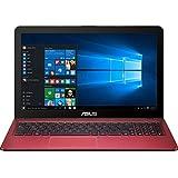 "ASUS X540SA-XX174T (90NB0B34-M04340) 15.6"" Laptop Intel Pentium N3700 1.6 GHz / 2.4 GHz Turbo Processor, 4GB RAM, 1TB HDD, DVDRW, HDMI, Card Reader, USB 3.0, Windows 10 Home (Certified Refurbished)"