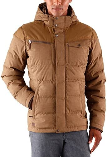 Outdoor Research Mens Whitefish Down Jacket