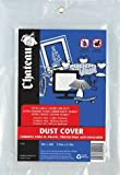 Dust Furniture Cover Jumbo 10 FT x 20 Ft Furniture Protector / Drop cloth / Cover all Storage Bags / Moving Supplies