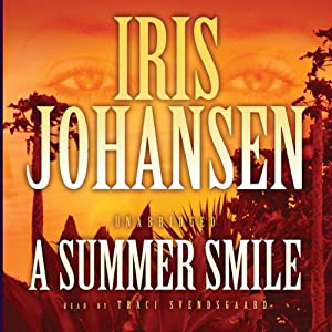 A Summer Smile Audiobook