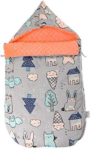 Bébé Hiver Enveloppes Coton Doux Chaud Polaire Couverture De Bébé À Capuche Nouveau-Né Sacs De Couchage Garçons Filles Lit Berceau Literie