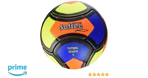 797a232184590 Softee Equipment 0000701 Balón Soccer Beach