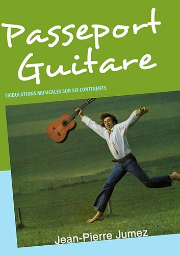 Download Passeport Guitare (French Edition) PDF