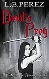 Amazon.com: Devil's Prey: A Blade Master Chronicles Novella eBook: Perez, L.E.: Kindle Store