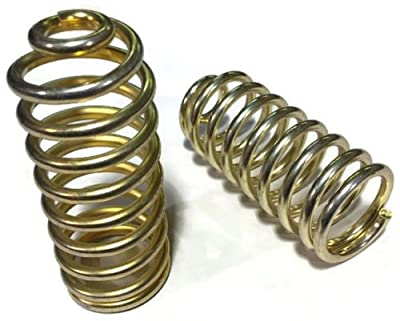 LTE H1920 H 1920 Seat Spring HD fits Country Clipper Mowers Set of 2 Gxfc