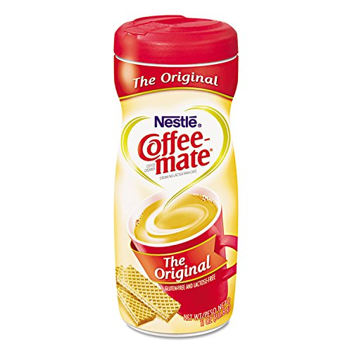 Coffee Mate Orig 11oz
