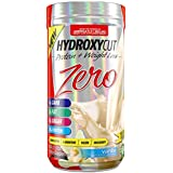 Hydroxycut Zero Weight Loss Protein Vanilla, 1 Pound
