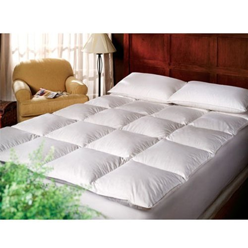 Xl Twin Featherbed - 8