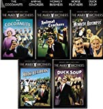 Marx Brothers Essential Classics Silver Screen Collection