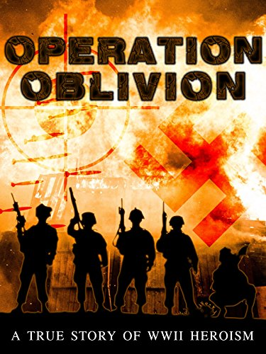 Team Recognition Ideas (Operation Oblivion: A True Story of WWII)