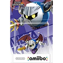 Amiibo - Super Smash Bros. Collection Figur: Meta Knight
