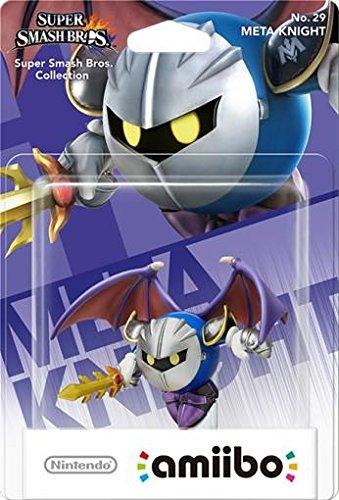 226 opinioni per Amiibo Meta Knight- Super Smash Bros. Collection