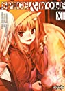 Spice and Wolf, tome 12 par Hasekura
