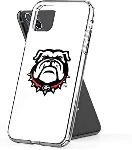 Georgia Bulldogs Case Cover Compatible for iPhone iPhone (11 Pro) 1940219263606 (iPhone xr)