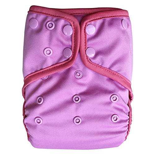 EcoAble Waterproof Cloth Diaper 15 35lb product image