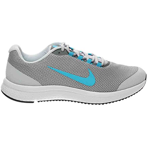Chlorine Shoe D RunAllDay Pure US Blue Running M Men's Black Platinum 12 NIKE qYvRAx