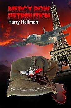 Mercy Row Retribution by [Hallman, Harry]