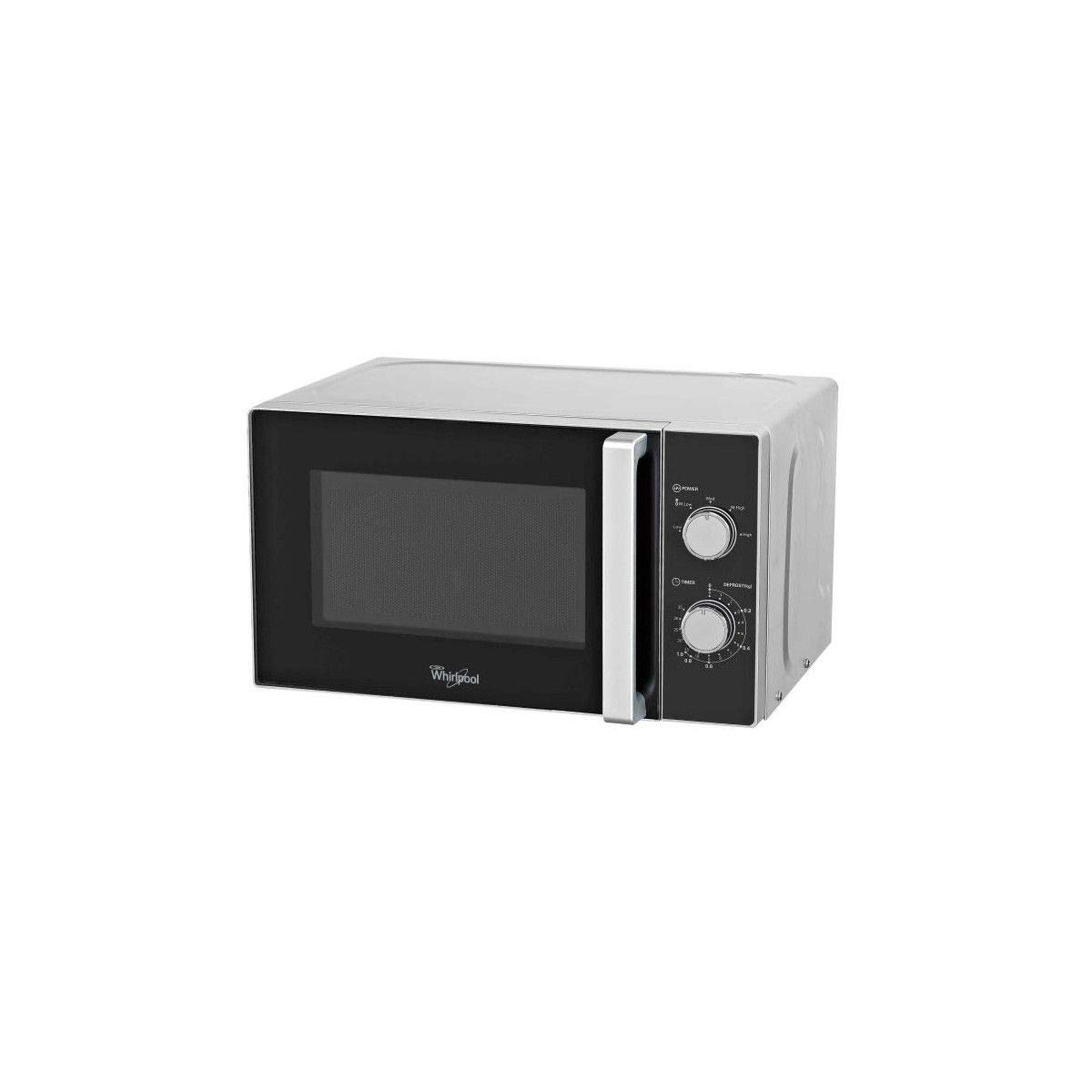 WHIRLPOOL MWO618SL Micro-ondes Grill: Amazon.es: Grandes ...