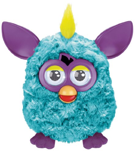 Furby Japanese version mint drop (japan import) by Takara...
