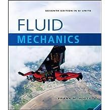 Fluid Mechanics (in SI Units)