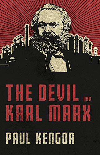 The Devil and Karl Marx: Communism's Long March of