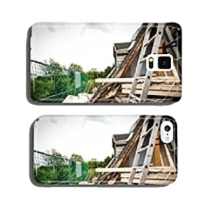 house Construction cell phone cover case iPhone5
