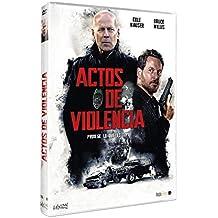 Acts of Violence - Actos de violencia