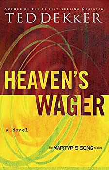 Heaven's Wager 0849945151 Book Cover