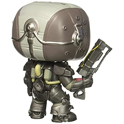 Funko POP Games: Fallout 4 Paladin Danse Toy: Artist Not Provided: Toys & Games