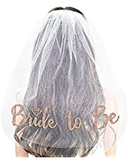 Bride to be Sash and Veil White Set Adjustable Maid of honor sash Bridesmaid sash Team Bride Engagement Party Favors Bachelorette Party Sash Everything You Need (Just Veil)