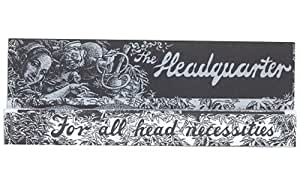 Highland Headquarter rolling paper - 10 folletos Trendz